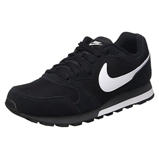 abd469bc Buty sportowe Nike dla mężczyzn, kolor: czarny, rozmiar: 48.5 czarny Nike  48.5