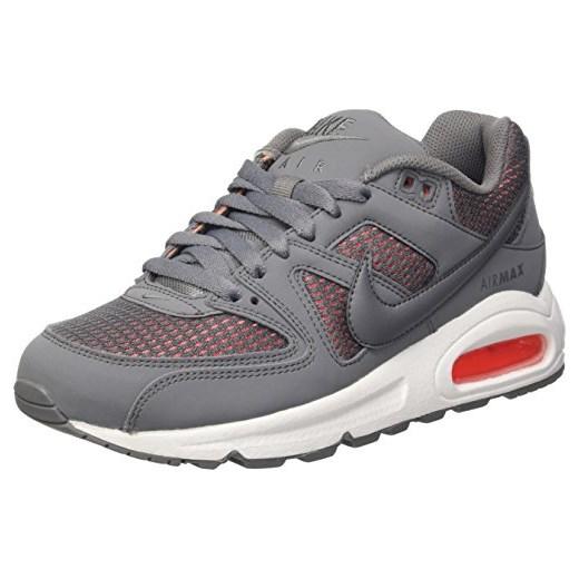 uk availability 69c94 8a9ac Nike Wmns Air Max Command damskie buty sportowe szary Nike 40.5 Amazon