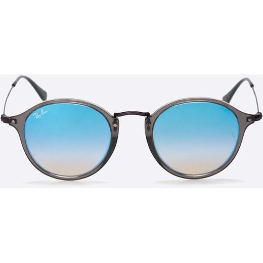 okulary przeciwsłoneczne damskie ray ban wyprzedaż