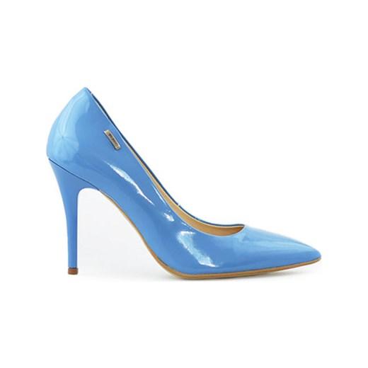 a87039cf Czółenka Gina Piacci 13-2270-B72 L Błękitne arturo-obuwie niebieski ...