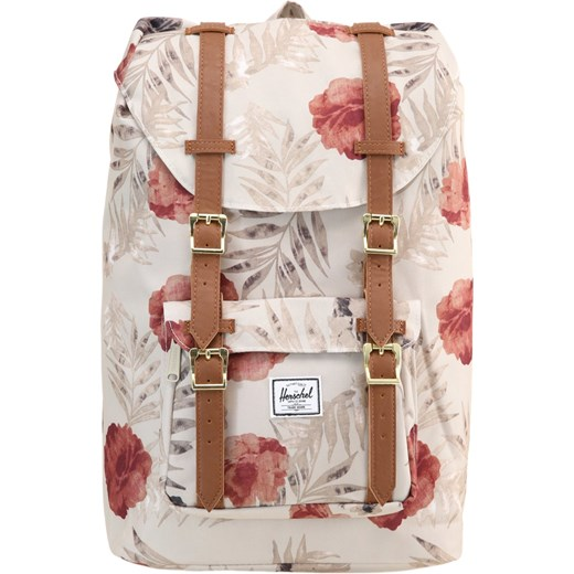 004f3136bc3 Herschel LITTLE AMERICA Plecak pelican tan Supply Co. Zalando w Domodi