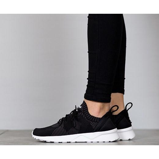 Buty damskie sneakersy adidas Originals ZX Flux Adv Virtue Primeknit BB2305 sneakerstudio.pl