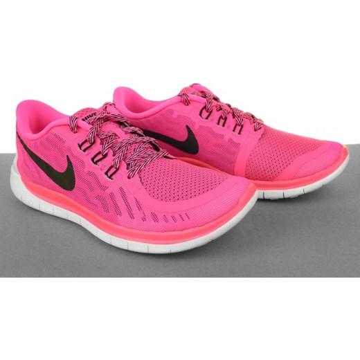 official photos 7e46f fc755 ... OBUWIE NIKE FREE 5.0 (GS) 725114-600 Nike 37.5 Natychmiastowo ...
