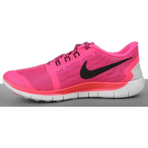 check out fd53b 65c8c ... OBUWIE NIKE FREE 5.0 (GS) 725114-600 Nike 36 Natychmiastowo ...