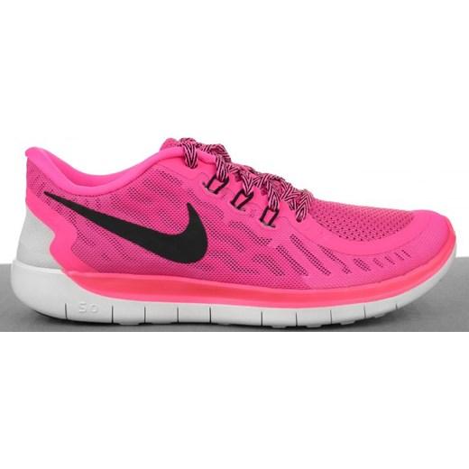 best website f5090 a1410 ... OBUWIE NIKE FREE 5.0 (GS) 725114-600 Nike 36 Natychmiastowo
