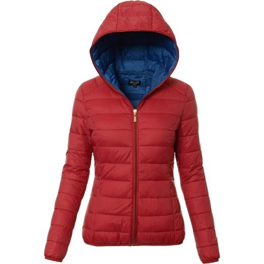 Moncler Himalaya czerwona