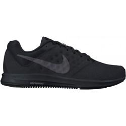 nike damskie buty czarne