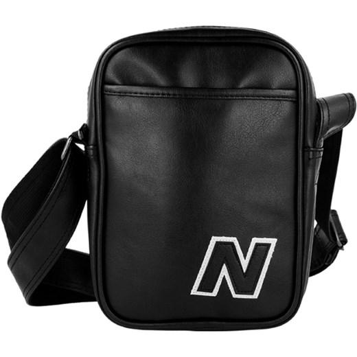 3caf440cd9270 NEW BALANCE Stylowa torebka New Balance czarny L. sporto