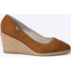 Espadryle damskie Big Star - ANSWEAR.com