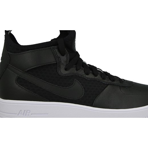 Last Nike Air Force 1 Ultraforce Skórzane Męskie Buty Do
