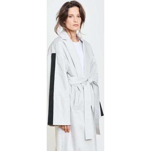 92e94ea18c Płaszcz Simple w Domodi