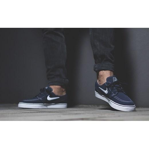 free shipping 32625 e2013 ... Buty męskie sneakersy Nike SB Zoom Stefan Janoski Canvas 615957 414 Nike  41 sneakerstudio.pl ...