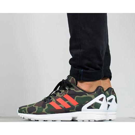 adidas torsion zx flux buty meskie