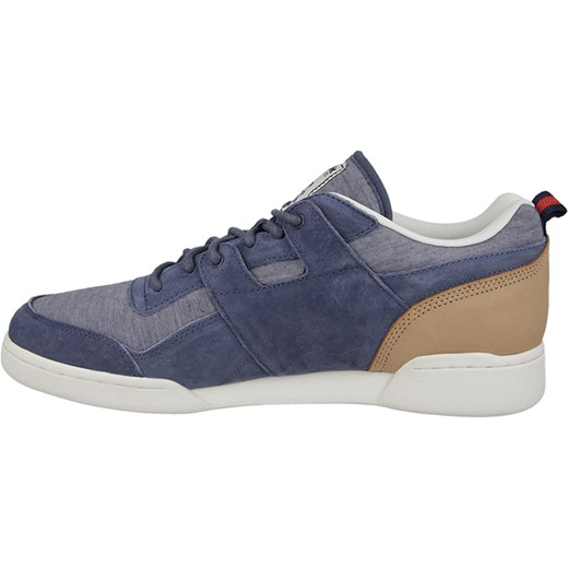 BUTY REEBOK WORKOUT PLUS FLECK AQ9725