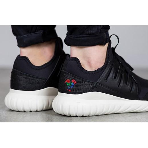 Buty męskie sneakersy adidas Originals Tubular Radial CNY