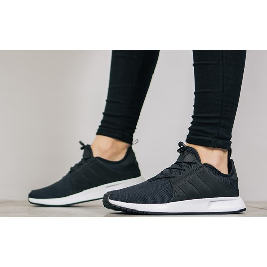 wyprzedaż w sprzedaży szczegółowe obrazy nowy autentyczny Buty damskie sneakersy adidas Originals X_PLR BB2577 sneakerstudio.pl