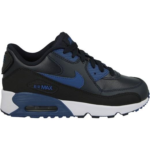 big sale adf43 1cc27 ... Buty damskie sneakersy Nike Air Max 90 Leather (GS) 833412 402 Nike 39  sneakerstudio ...