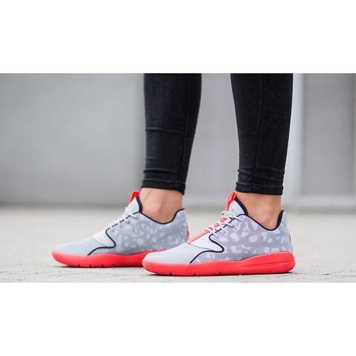 Buty damskie sneakersy Jordan Eclipse Bg 724042 006 czarny Nike sneakerstudio.pl