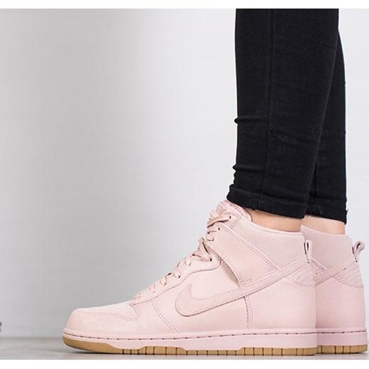 pretty nice 187db 86c71 Buty damskie sneakersy Nike Dunk Hi Premium 881232 600 Nike 38,5  sneakerstudio.pl ...