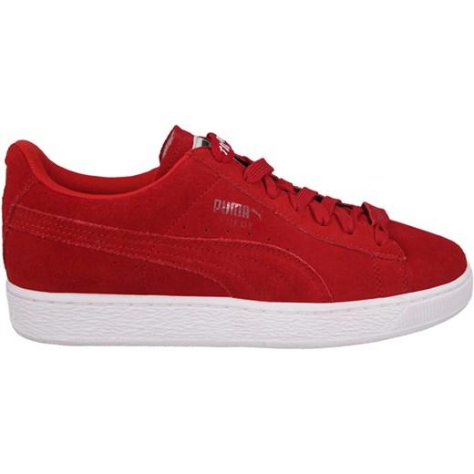 6824151f ... Buty męskie sneakersy Puma Suede x Trapstar 361500 02 Puma czerwony 45  sneakerstudio.pl ...