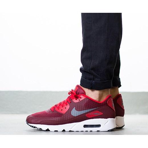 premium selection 1ef56 e2a22 Buty męskie sneakersy Nike Air Max 90 Ultra Essential 819474 602 Nike  czerwony 42,5 ...