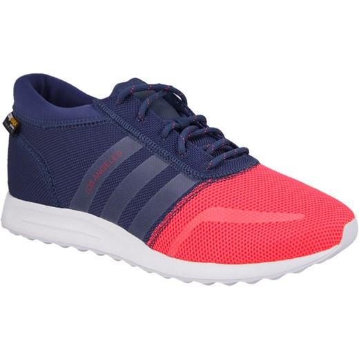 Buty damskie sneakersy adidas Originals Los Angeles Cordura