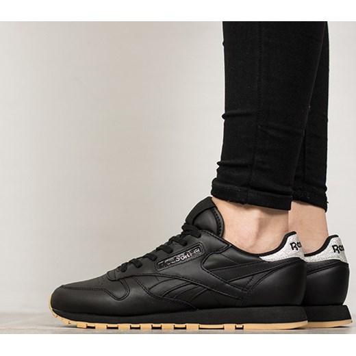 91473f22a Buty damskie sneakersy Reebok Classic Leather