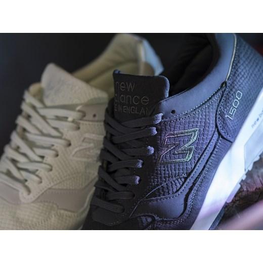Buty męskie sneakersy New Balance Made in UK