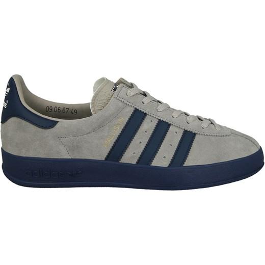 d2a506b8c36e4 Buty męskie sneakersy adidas Originals Spezial Mallison
