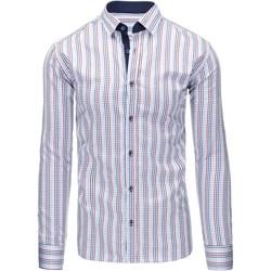 89081cec52290 Koszule w paski męskie