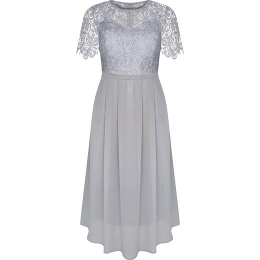 63f604e370 Długa suknia na wesele Elisa