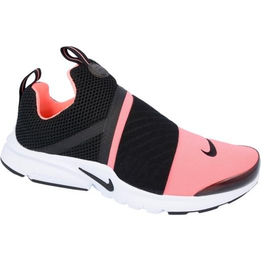 sneakers for cheap 024b9 01c1a Buty Nike Presto Extreme (GS) - 870022-001 czarny UrbanGames w Domodi