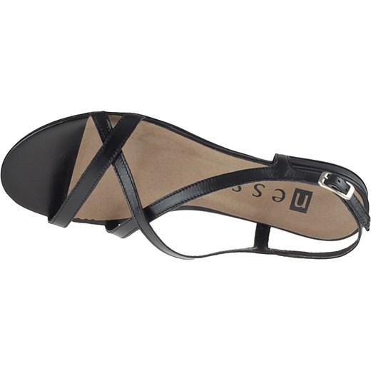 afeef460ce69b ... Sandały Nessi 32302 cozabuty-pl materiałowe ...