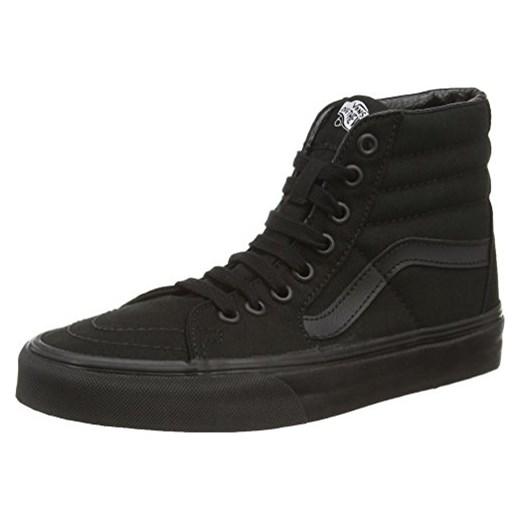 vans sk8 czarne