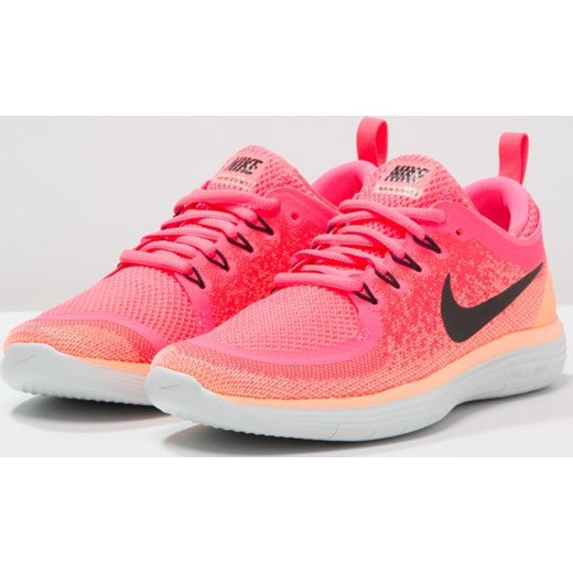nike free run distance damskie