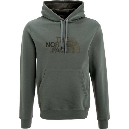 The North Face DREW PEAK Bluza  thyme Zalando