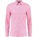 Olymp No. 6 SUPER SLIM FIT  Koszula fuchsia
