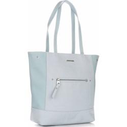 a9c58a25caec1 Shopper bag David Jones - PaniTorbalska