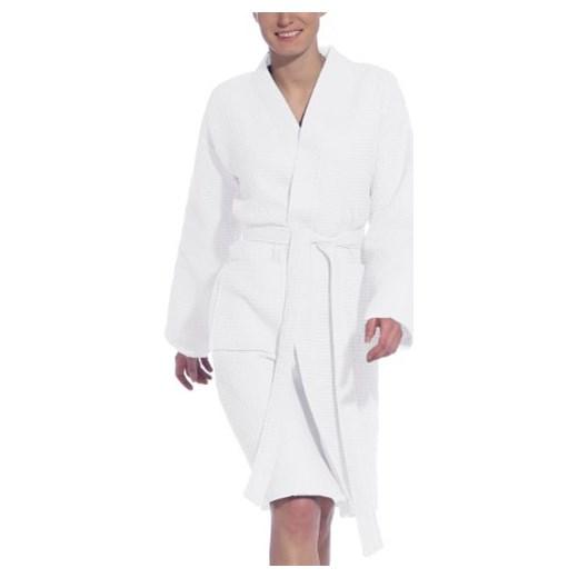 e9fc1fc855117e Szlafrok Vossen Rom - Bademantel dla mężczyzn, kolor: biały Vossen sprawdź  dostępne rozmiary Amazon