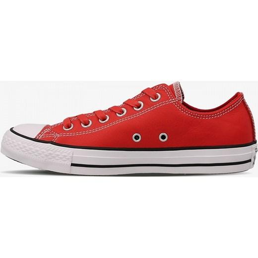 ... CONVERSE CHUCK TAYLOR ALL STAR czerwony Converse 40 Sizeer okazyjna cena  ... adfdf64d02a13