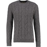 Hollister Co. Sweter grey