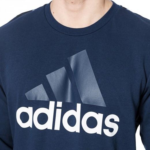 adidas bluza ess linaop crew