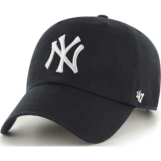 2adc4dde9c81b8 47brand - Czapka New York Yankees Clean Up 47brand uniwersalny ANSWEAR.com  ...