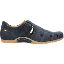 fac6030bdff76 Granatowe buty męskie, lato 2019 w Domodi