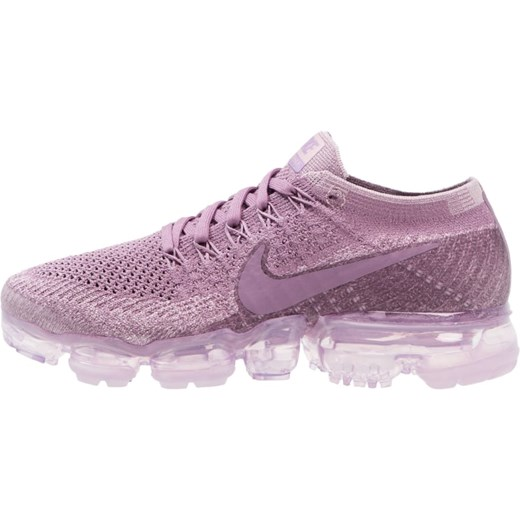 the best attitude 3b435 cefa7 Nike Performance AIR VAPORMAX FLYKNIT Obuwie do biegania treningowe violet  dust/plum fog Zalando