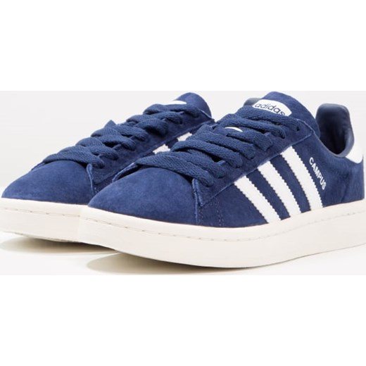 adidas Originals CAMPUS Sneakersy niskie dark bluewhite