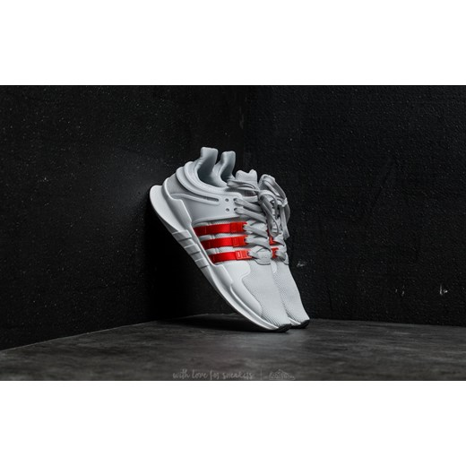 adidas EQT Support ADV Clear Grey  Bold Orange  Ftw White Adidas Originals  szary 48 04af7979ce59
