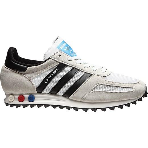 Adidas La Trainer szare