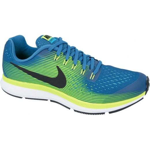 buy online 9a6c0 3e76e Buty Nike Air Zoom Pegasus 34 GS - 881953-400 Nike UrbanGames