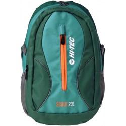 7e361ac9048b5 Zielone plecaki sportowe